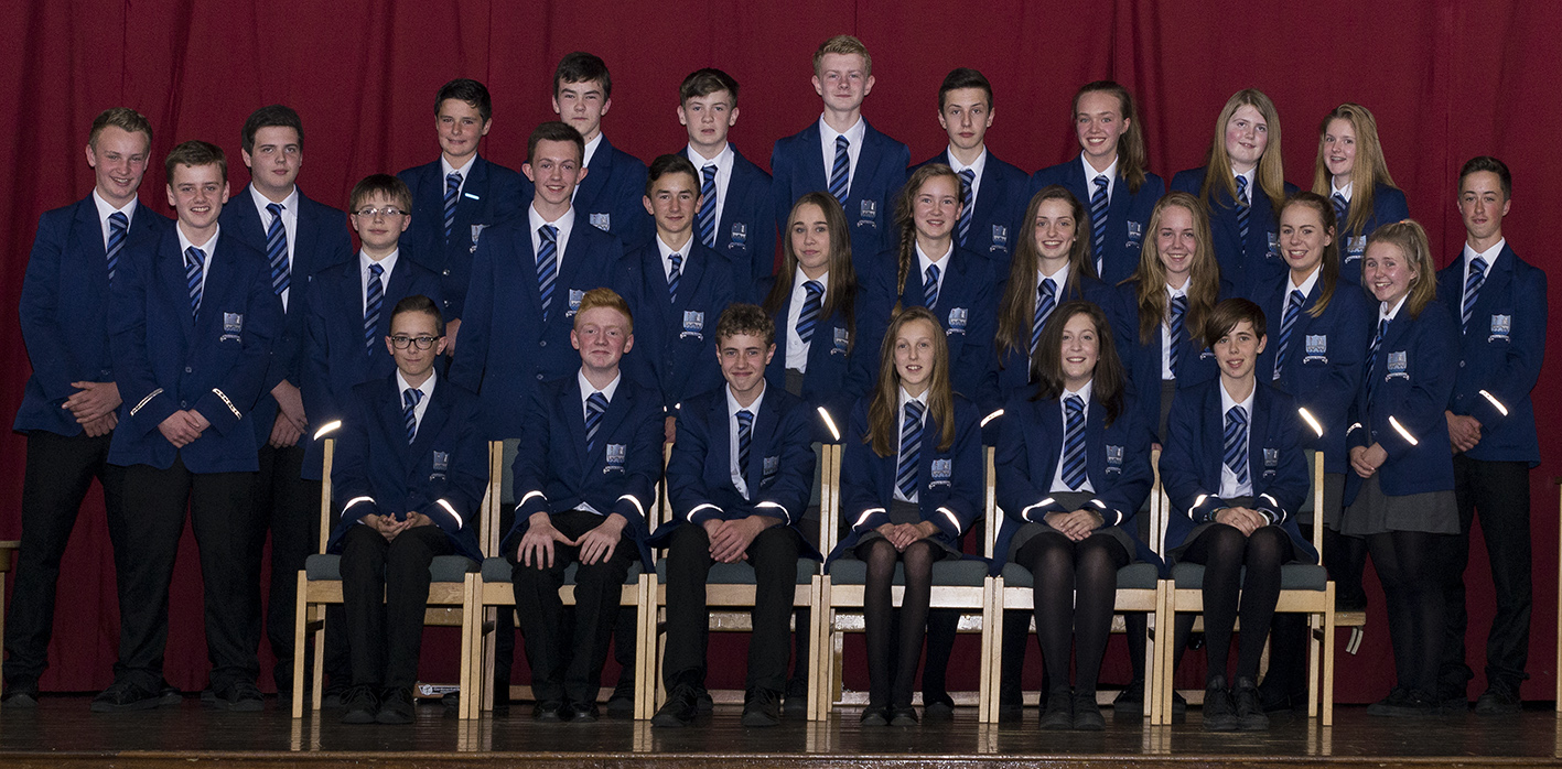 Welcome Home >> Junior Prize Giving 2015 - Strabane Academy